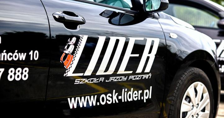 OSK Poznań