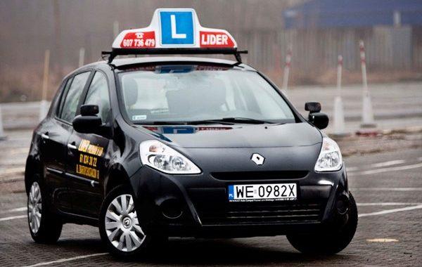 prawo jazdy poznań